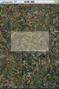 TileMap using Idaho Raster from NOAA